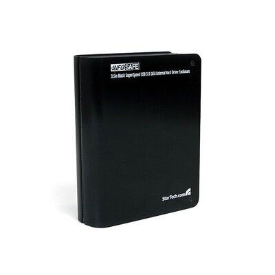 Startech 3.5 eSATA USB 3.0 External Hard Drive Enclosure