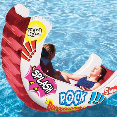 Poolmaster 200WH Aqua Rockets Fun Float