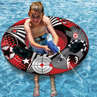 Poolmaster Bump 'N Squirt Tube