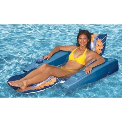Poolmaster New Royal Hawaii Chaise Pool Lounge