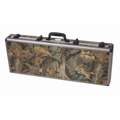 ADG Sports Realtree Takedown Shotgun Camouflage Case