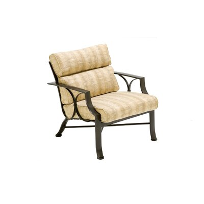 Winston Furniture Exeter Cushion Deep Seating Chair