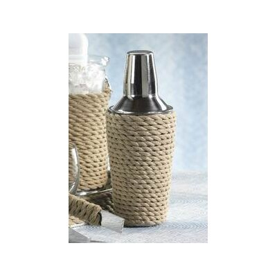 Barclay Butera Lifestyle Seaside Cocktail Shaker