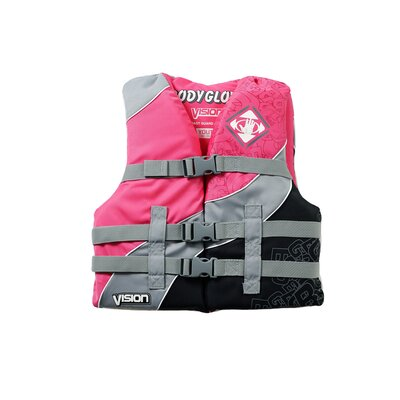 Vision Youth Nylon PFD