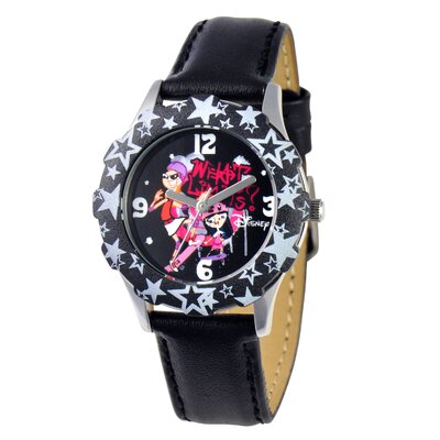 Unisex Tween Candace and Isabella Watch