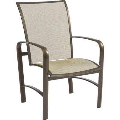 Woodard Sterling Dining Arm Chair