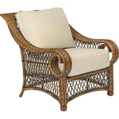 Belmar Stationary Deep Seating Chair