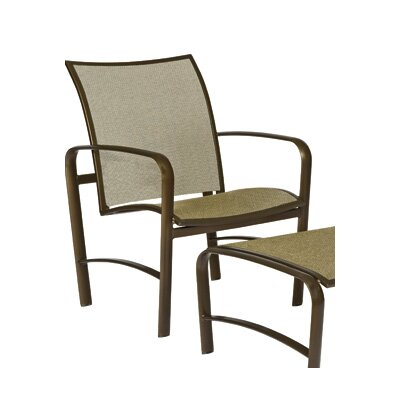 Woodard Sterling Stationary Lounge Chair