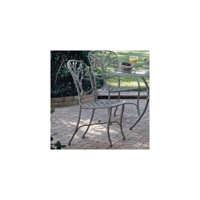 Woodard Heritage Dining Side Chair