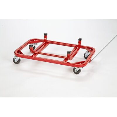 "Raymond Products 16"" x 26"" Royal Dolly"