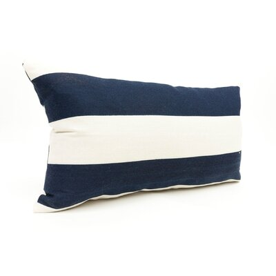 Majestic Home Products Striped Pillow