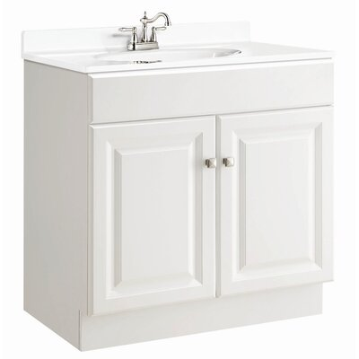 "Design House Wyndham 30"" Double Door Vanity Set"