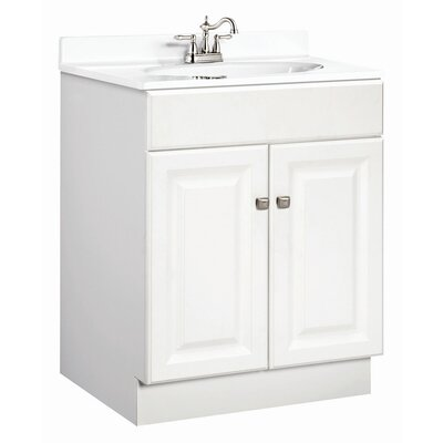 Design House Wyndham 24&quot; x 21&quot; Double Door Vanity