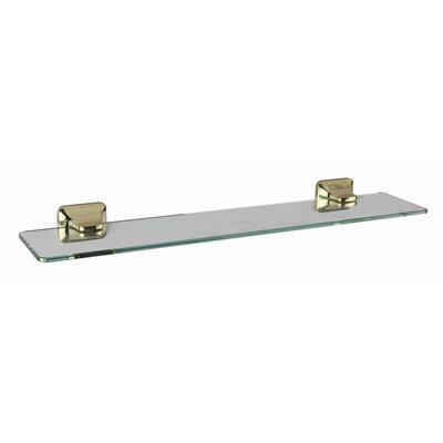 Design House Millbridge Glass Shelf
