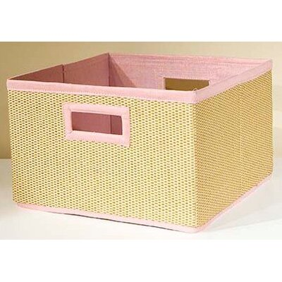 Bolton Furniture B-Cubed Storage Basket (Set of 3)