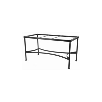 "OW Lee Monterra 42"" x 84"" Rectangular Dining Table"