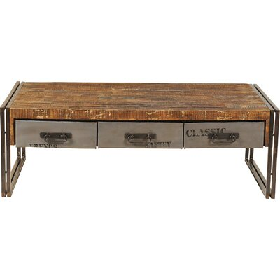 Meva Furniture Addison Coffee Table Set