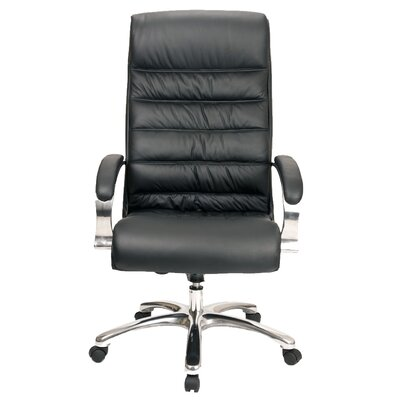 At The Office 3 Series High-Back Office Chair