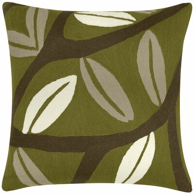 Judy Ross Textiles Branches Pillow