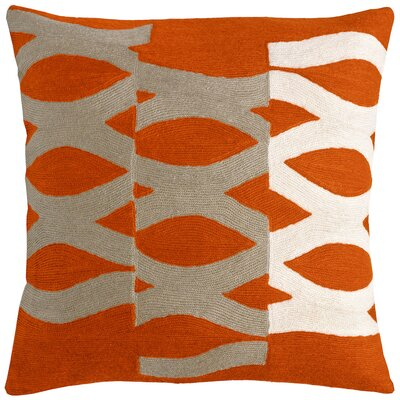 Judy Ross DNA Wool Pillow