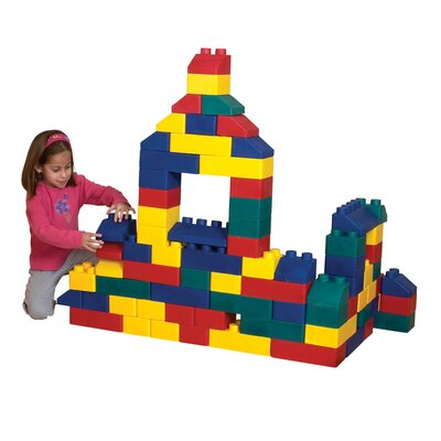 edushape Edu Blocks Toy Set
