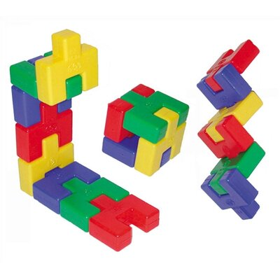 edushape Mini Forks Building Set