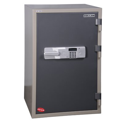 Hollon Safe 2 Hr Fireproof Electronic Lock Commercial Drawer Office Safe