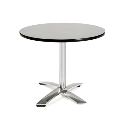 "OFM 36"" Round Folding Multi-Purpose Table"