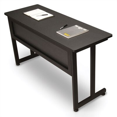 "OFM 20"" Deep Modular Training Table"