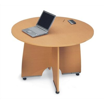 OFM 43&quot; Round Gathering Table