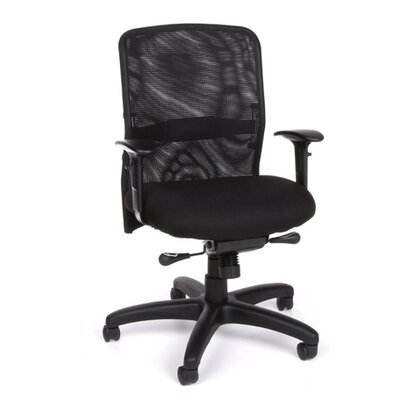 OFM Mesh Back AirFlo Confrence Chair