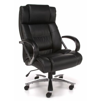 OFM High Back Big and Tall Executive Chair
