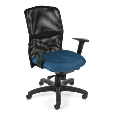 OFM Airflo High-Back Task Chair with Arms