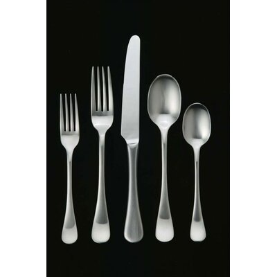 Bergen 20 Piece Flatware Set