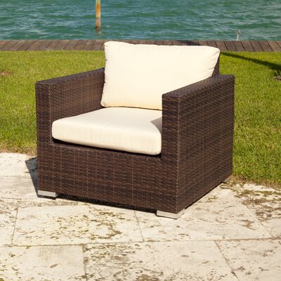 Source Outdoor Lucaya Lounge Chair