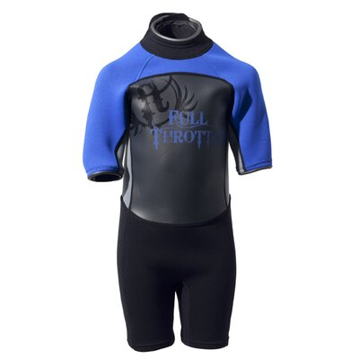 Youth Shorty Wetsuit