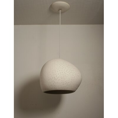 Lightexture Claylight Pendant 8.5""