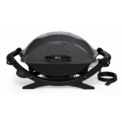 Weber Q 240 Electric Grill