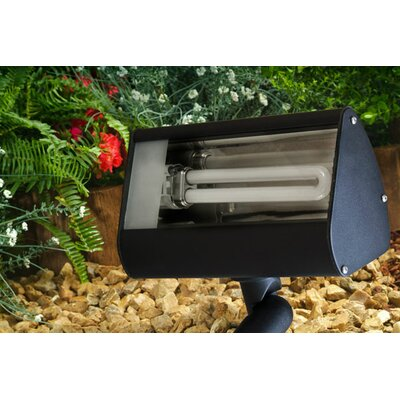 Dabmar Lighting 1 Light Area Flood Landscape Light