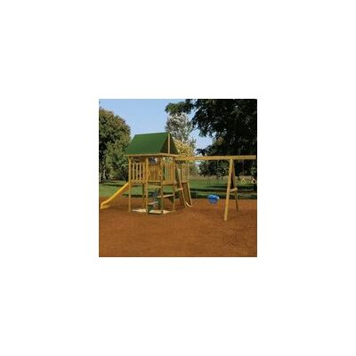Playstar Inc. Legend Ready to Assemble Bronze Play Set