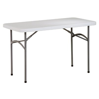Office Star Products 4' Resin Multi Purpose Table