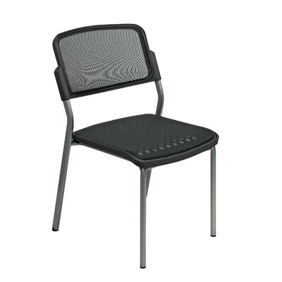 Office Star Products Pro-Line II Mesh Stack Chair
