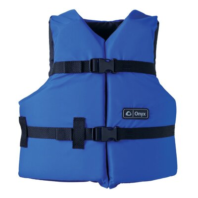 Youth Boating Life Vest