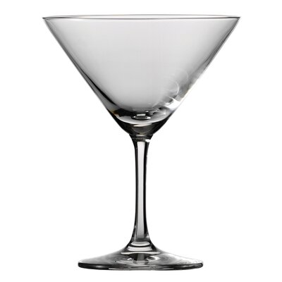 Schott Zwiesel Tritan Classico 8.9 Oz Martini Glass (Set of 6)