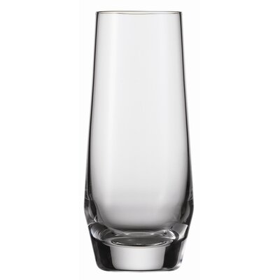 Schott Zwiesel Tritan Pure 8.3 Oz Juice/Aperitif Glass (Set of 6)