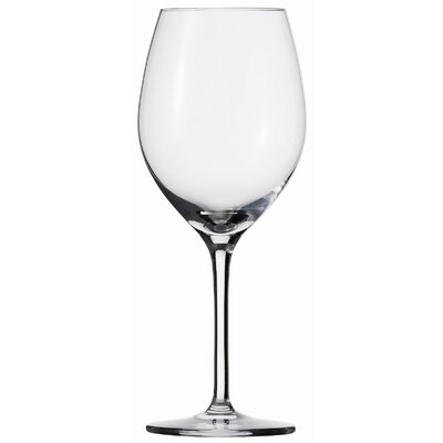Schott Zwiesel Tritan CRU Classic 10.8 Oz Reisling Glass (Set of 6)