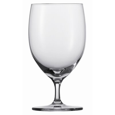 Schott Zwiesel Tritan Cru Classic 16.8 Oz Water Glass (Set of 6)