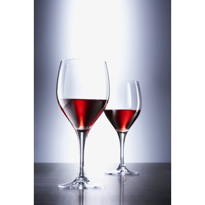 Schott Zwiesel Tritan Mondial 10.8 Oz Burgundy/All Purpose Red Wine Glass (Set of 6)