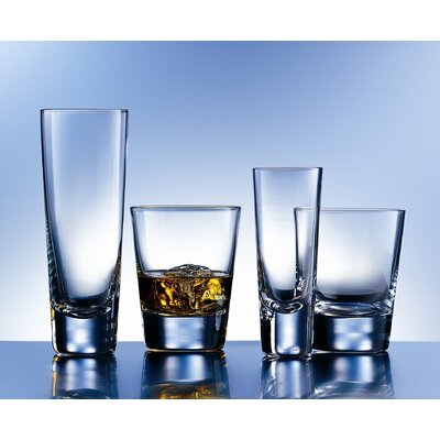 Schott Zwiesel Tritan Tossa Drinkware Collection