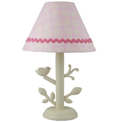 Triboro Jill McDonald Lullaby Breeze Nursery Lamp